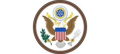 Seal of the United States of America